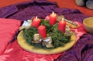 3. Advent - Hl. Messe mit KiWoGo, 15.12.
